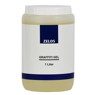 ZELOS GRAFFITI GEL 1L