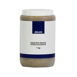ZELOS GRAFFITI PASTE 1KG
